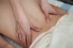 massage tijd